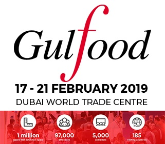 Salon dubai Gulfood