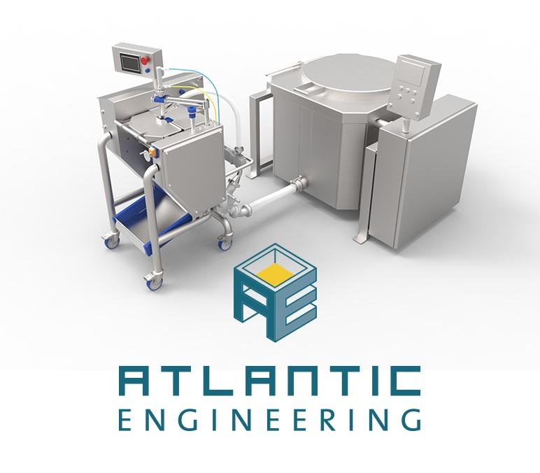 présentation atlantic engineering