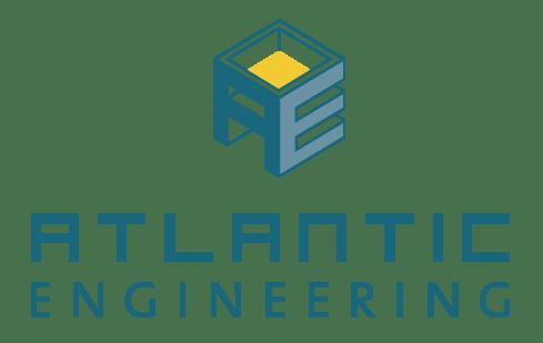 Logo atlantic engineering